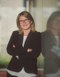 Dr Moira Jenkins