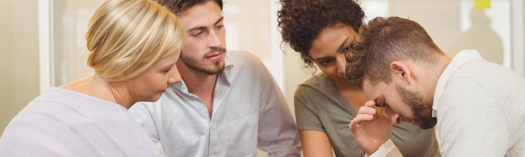 Addressing workplace bullying